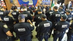 VIDEO: Inside the NYPDs Counterterror Squad