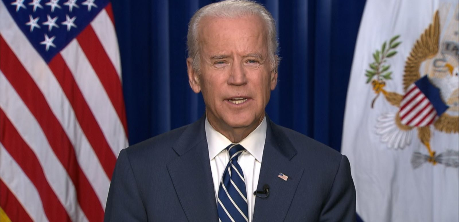 VIDEO: Joe Biden Says Some Police Organizations Acknowledge Institutional Racism