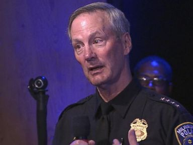 WATCH:  Police Chief Asks for Obamas Post-Presidency Help