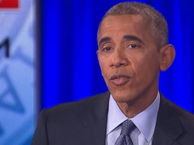 WATCH:  President Obama: Yes, I Have Been Pulled Over