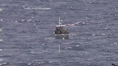 VIDEO: Index: Family Missing Off the Coast of Florida