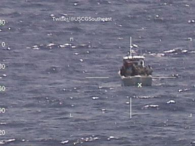 WATCH:  Index: Family Missing off the Coast of Florida