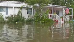 VIDEO: President Obama to Visit Louisiana to Survey Flooding Recovery Efforts