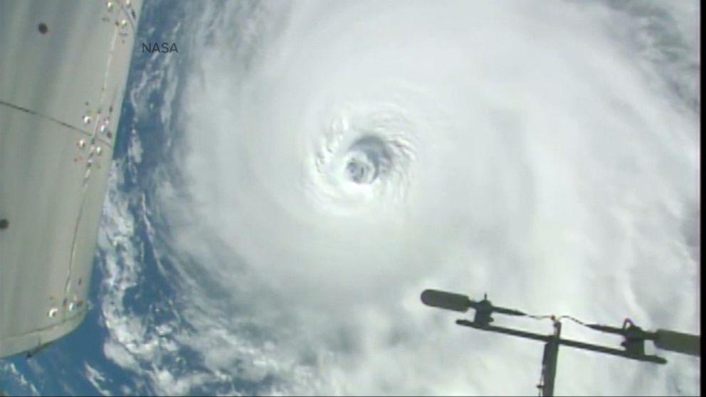 Gulf hurricane watch