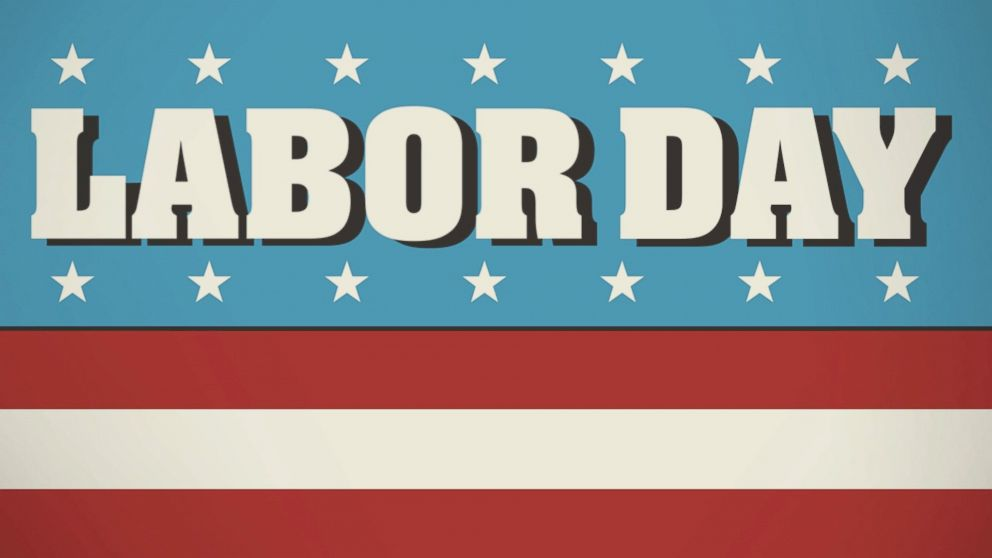 WATCH: Labor Day 2016 by the Numbers – Herald Publications