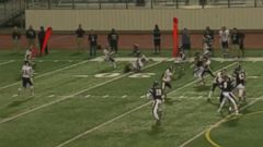 VIDEO: Video Shows Moments Before Football Player Who Died Was Injured During Game