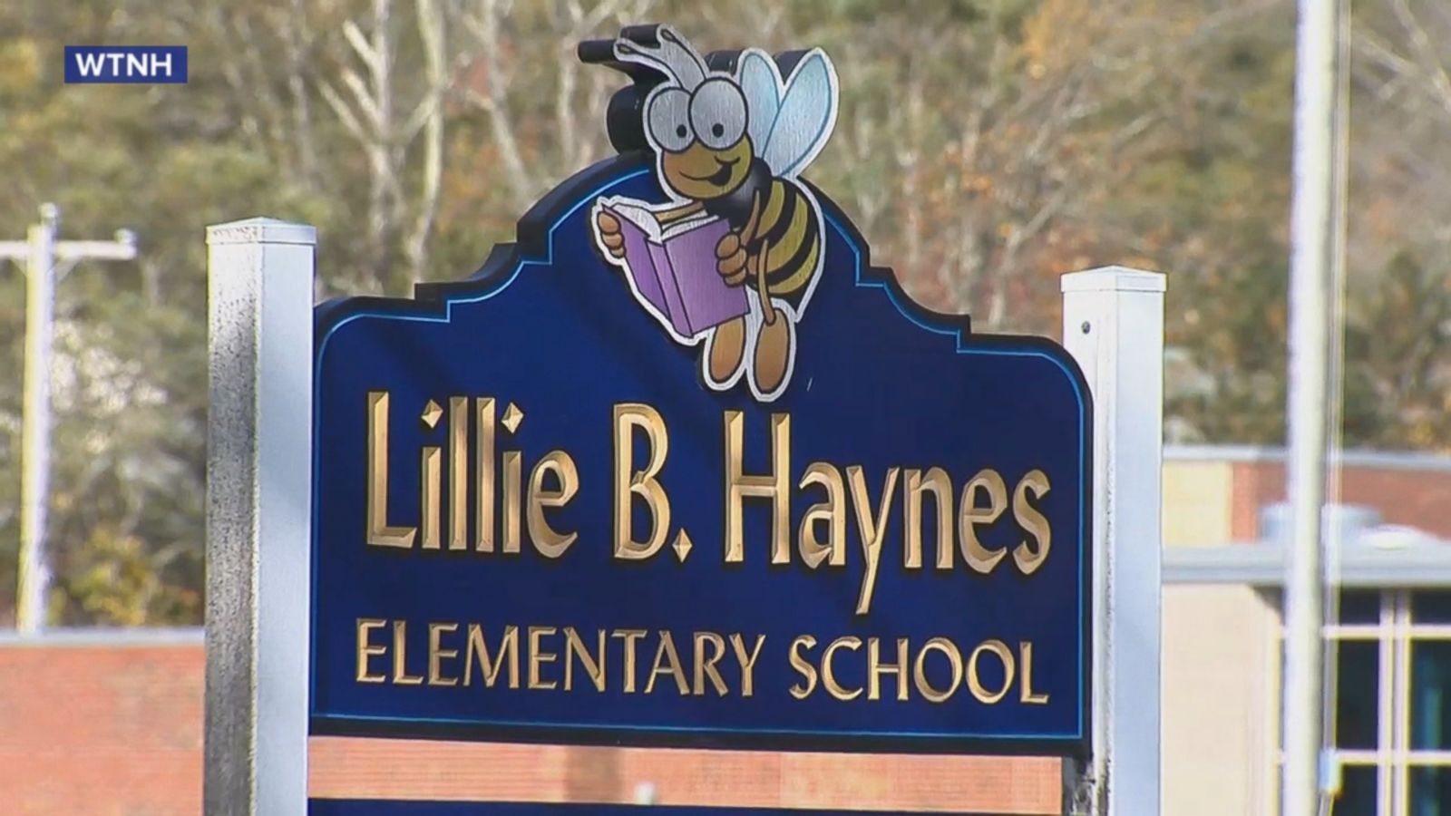 "Lillie B. Haynes elementary school in Niantic, Connecticut, told parents celebrations this year will be ""Fall themed, not Halloween."""
