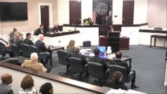 VIDEO: A mistrial was declared today in the state murder trial of former North Charleston, South Carolina, police officer Michael Slager, who was accused in the shooting death of an unarmed black man.