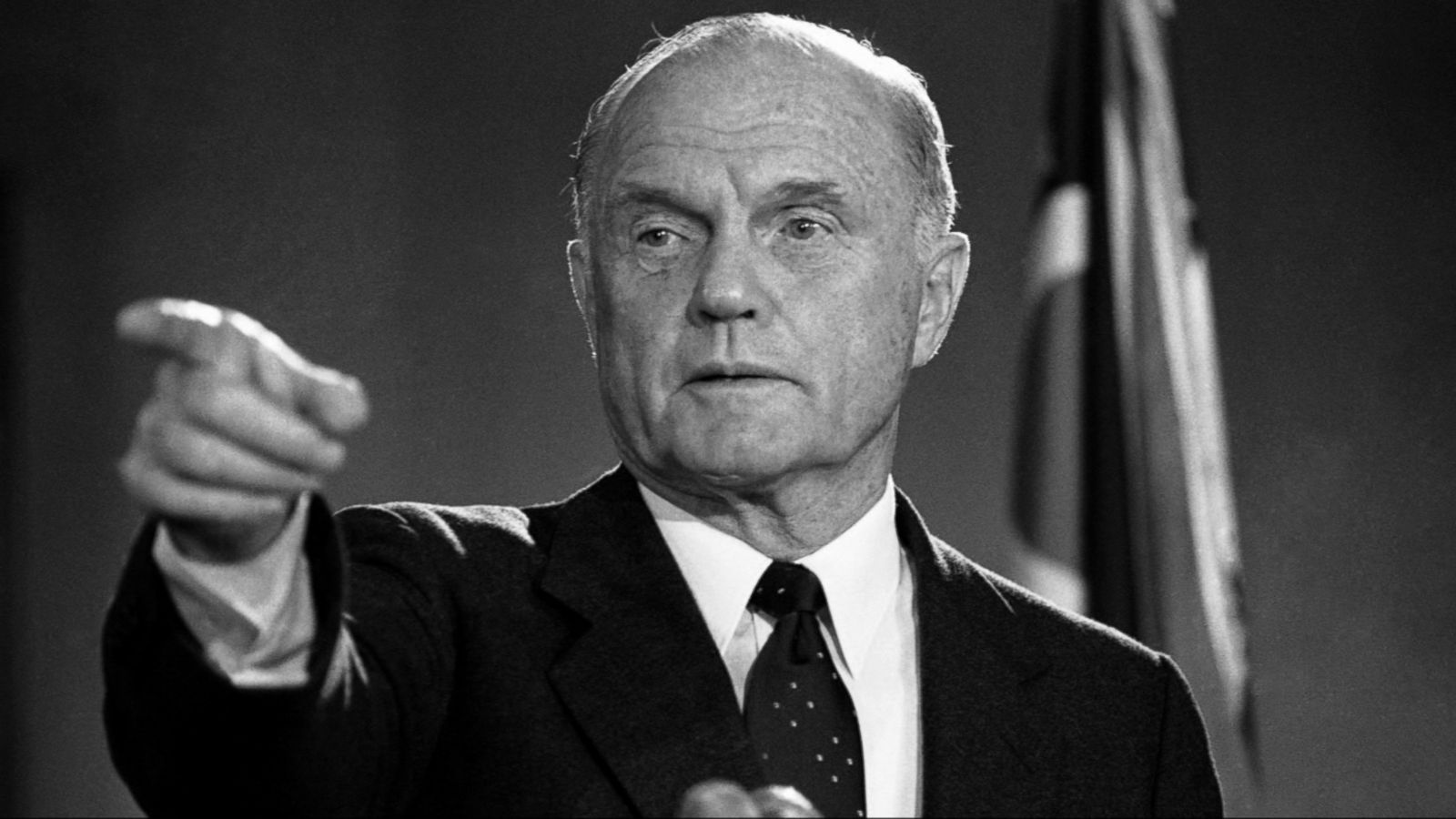 "VIDEO: The death of legendary astronaut John Glenn sparked an outpouring of tributes, including from President Obama, who said the space pioneer ""lifted the hopes of a nation."""