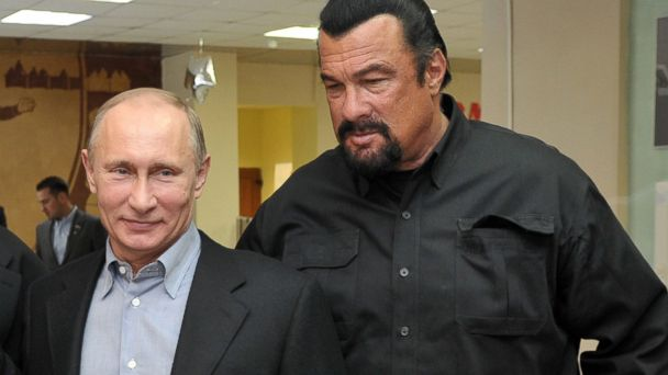 163605519 16x9 608 QUIZ: Arizona Law or Steven Seagal Movie?
