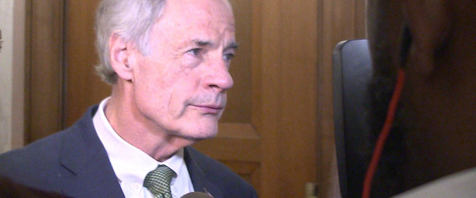 VIDEO: Wrapping Up Wednesday's Senate Confirmation Hearings