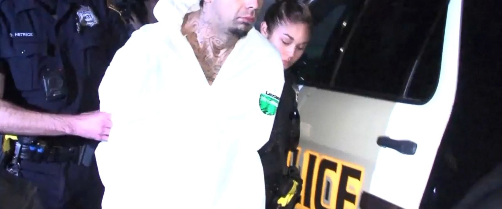 Jason Prieto has been charged with capital murder and aggravated robbery in the One Rolling Oaks Mall shooting.