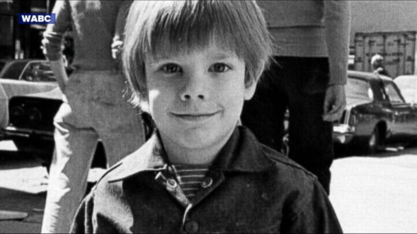 A man unsuspected for decades in one of the nation's most haunting missing-child cases has been convicted of murder nearly 38 years after the 6-year-old boy disappeared in New York City.
