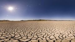 VIDEO: Inside Californias drought