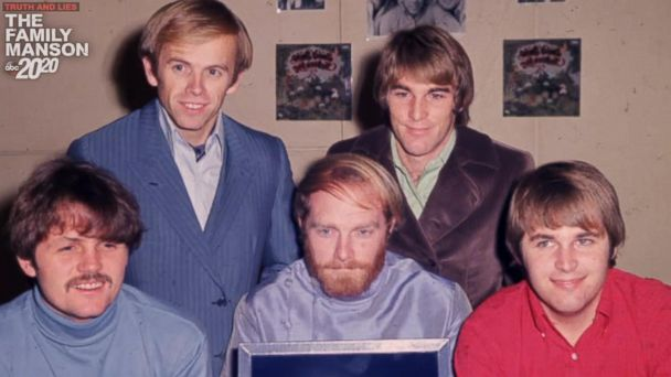 VIDEO: What is the name of the Charles Manson song performed by the Beach Boys?
