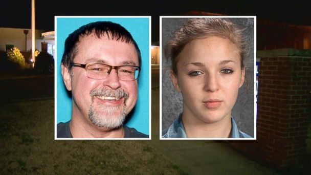 A 15-year-old student from Tennessee disappeared last Monday, and now authorities are desperately searching for her teacher, a father and grandfather, who they believe may have abducted her.