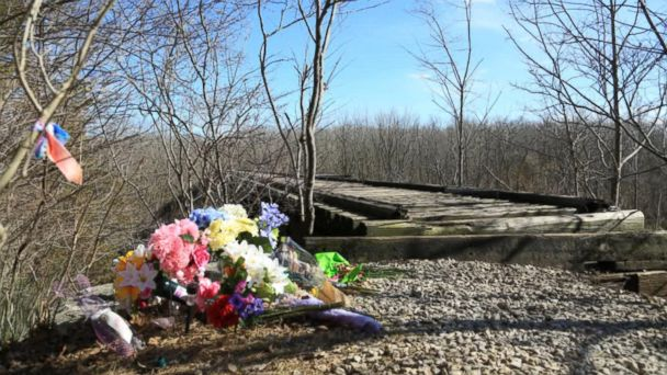 VIDEO: Community in shock after double homicide in Delphi, Indiana
