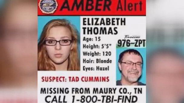 VIDEO: Police search for missing student in Alabama