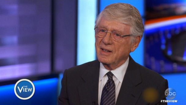 VIDEO: Ted Koppel and Sean Hannity exchange words over opinion shows