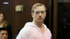 A white racist accused of the fatal stabbing of a black man on a Manhattan street has been indicted on a charge of murder as an act of terrorism.