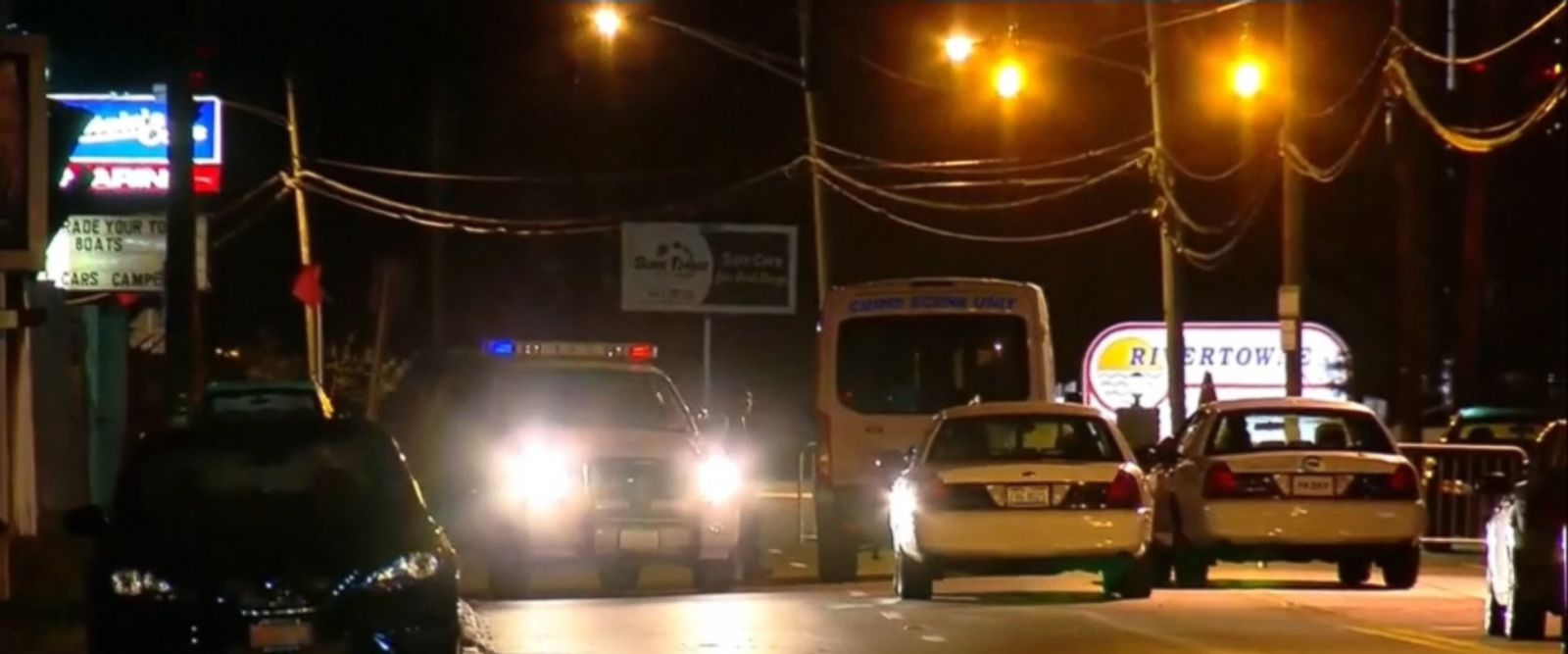 VIDEO: The toll from a weekend nightclub shooting in Cincinnati has risen to 17 injured and 1 dead, as one more person has come forward and said he was struck by gunfire in the melee, police said Monday.