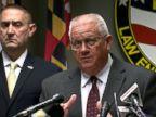 WATCH:  Maryland teen suspected of planning alleged school shooting plot