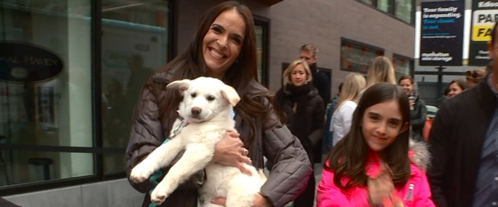 VIDEO: Why you shouldn't let allergies stop you from adopting pets