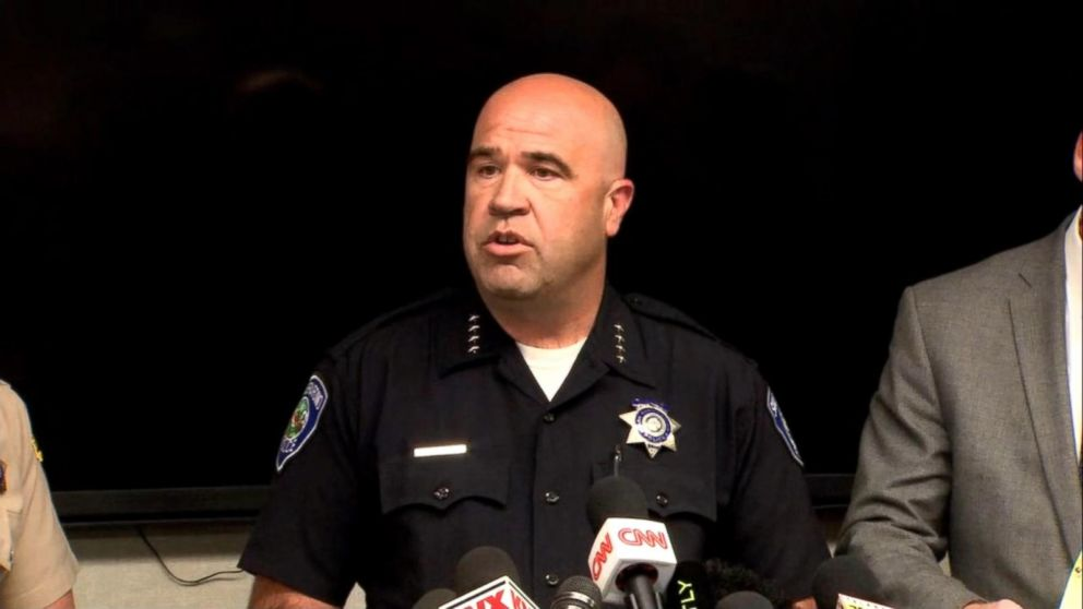 Shooting Update: Police Identify Victims In California School Shooting