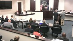 Dylann Roofs grandfather Joe Roof addressed the court for the first time today.
