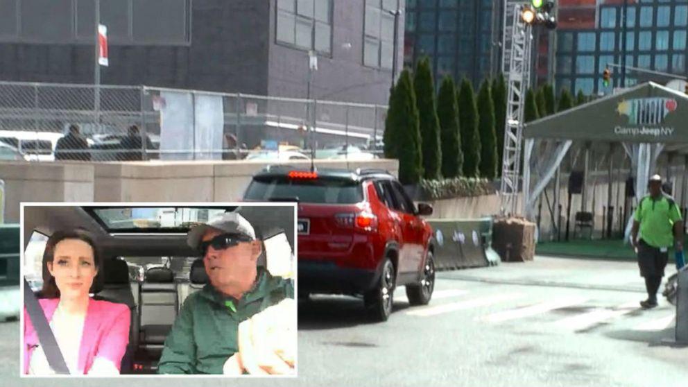 Stream con nyc live traffic report