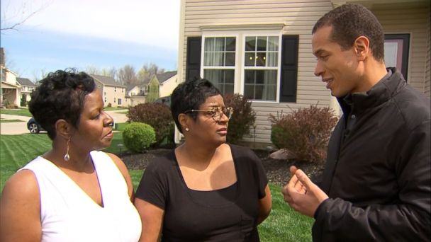 VIDEO: The daughters of Robert Godwin Sr. say their father taught them