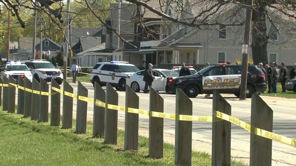 Cleveland Facebook Murder Suspect Killed Himself After Pursuit Police