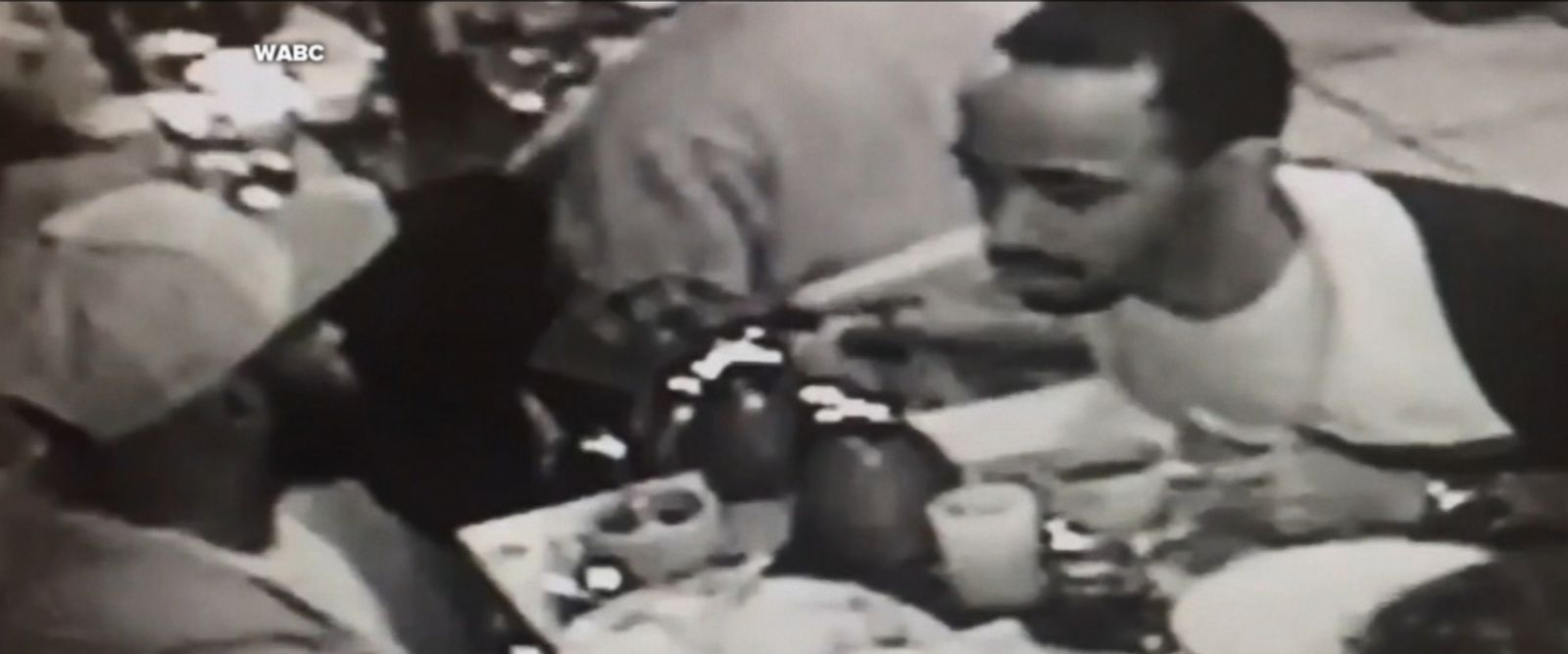 Police on the Upper East Side are searching for two suspects who have stolen purses at multiple New York City restaurants.