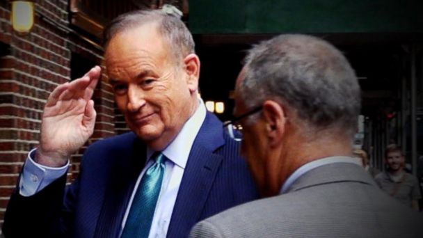 VIDEO: Bill O'Reilly parts ways with Fox News