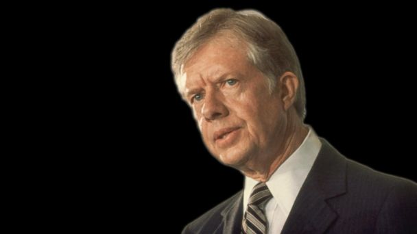 VIDEO: Famous Jimmy Carter Quotes