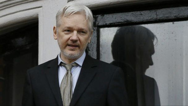 VIDEO: U.S. authorities have been engaged in discussions over whether to seek charges against founder Julian Assange, according to a source familiar with the matter.