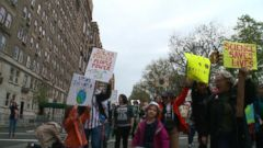 VIDEO: March for Science held Saturday in New York and elsewhere