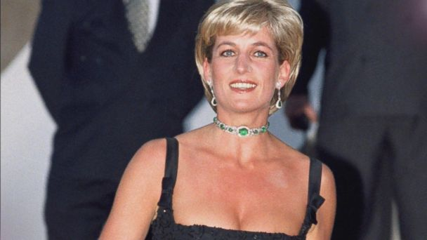 VIDEO: 'The Last 100 Days of Diana,' Hosted by Martin Bashir, Airing Sunday, May 7, 9/8c