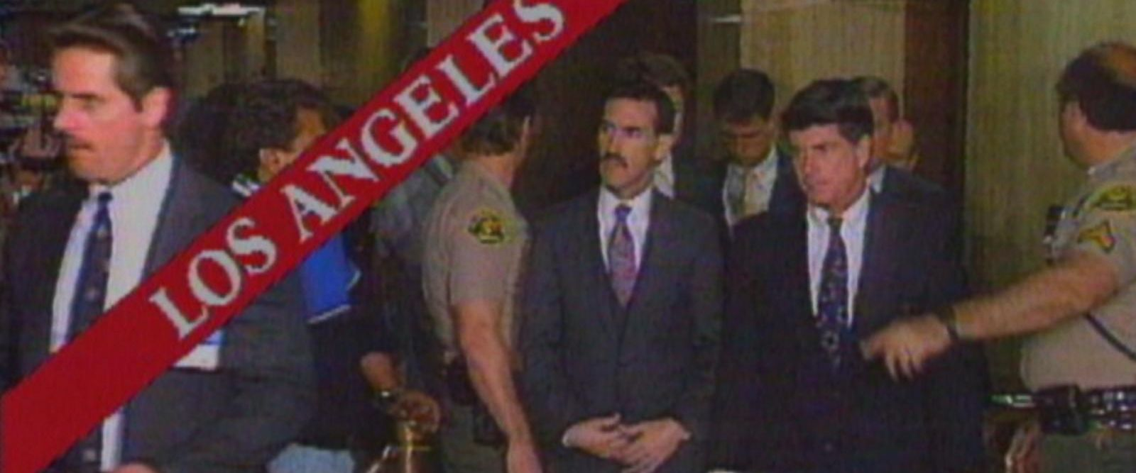 VIDEO: March 15, 1991: 'World News Tonight' - 4 LA police officers are indicted on assault charges