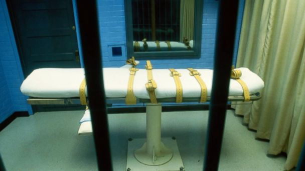 VIDEO: Timeline of prisoner execution laws in Arkansas