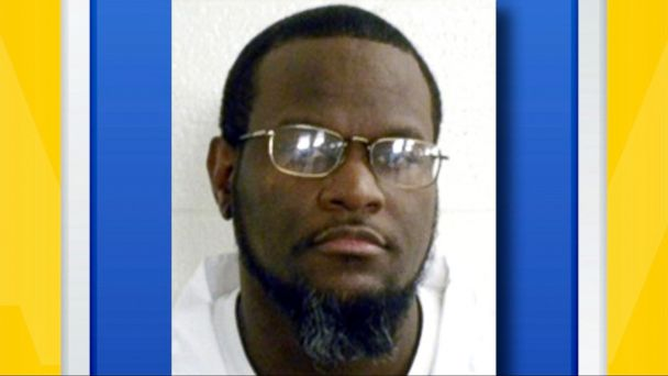 VIDEO: Arkansas executed its fourth prisoner in eight days on Thursday night, within an hour of the U.S. Supreme Court denying a motion for a stay of execution.