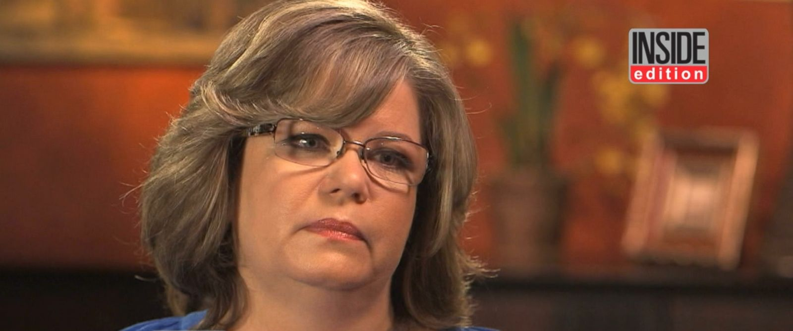 VIDEO: Jill Cummins said her husband told her that he slept with Elizabeth Thomas.