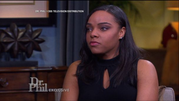 VIDEO: Shayanna Jenkins-Hernandez gave an interview to the
