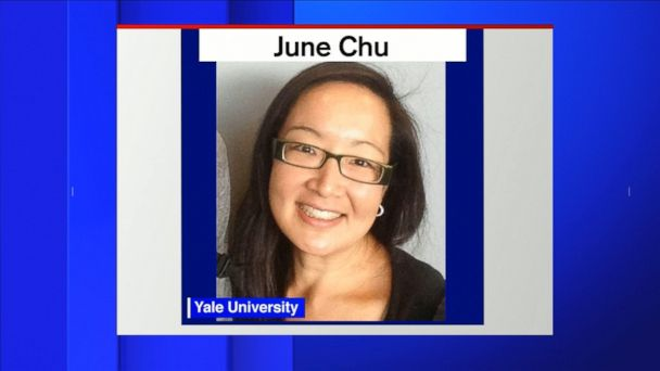 VIDEO: In one review, June Chu referred to clientele at a restaurant as