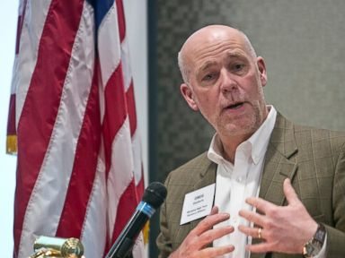 WATCH:  GOP candidate Greg Gianforte allegedly body slams reporter