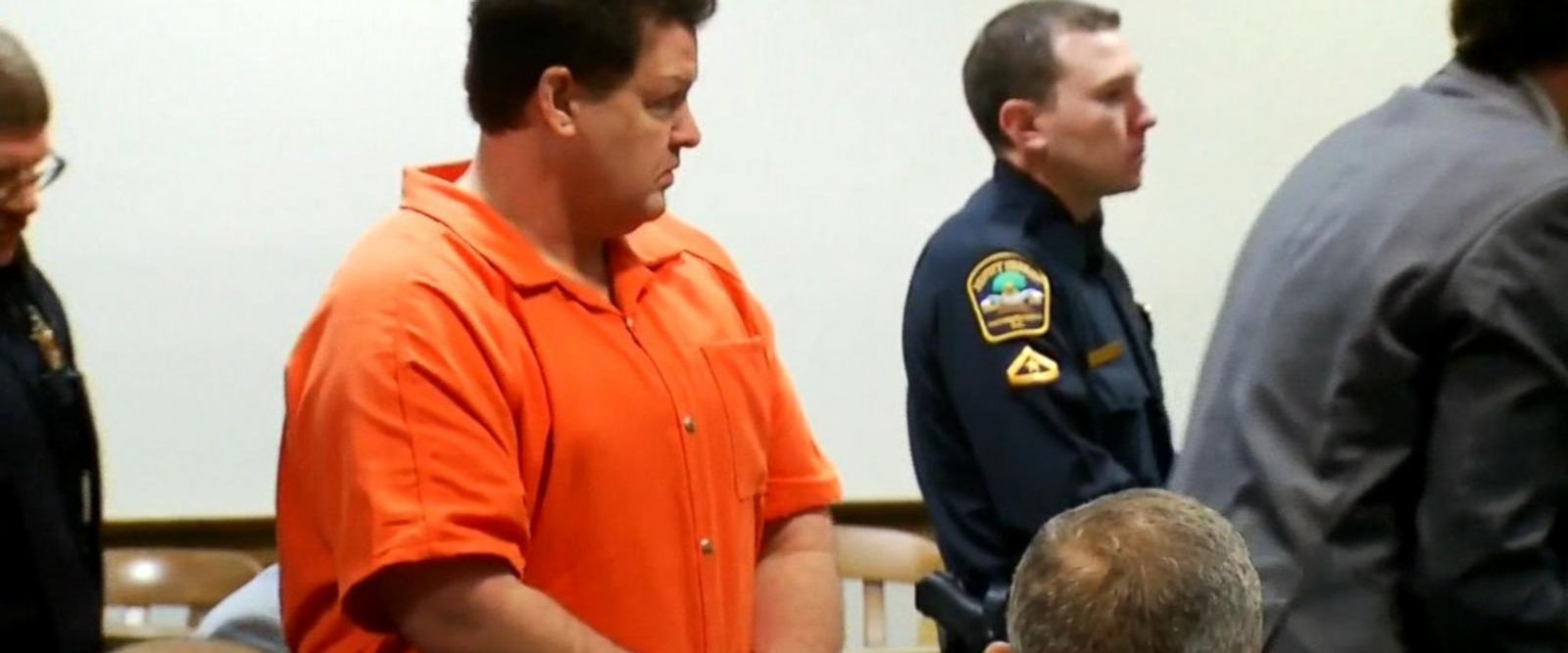 Todd Kohlhepp pleaded guilty in exchange for serving seven consecutive life sentences with no chance of parole.