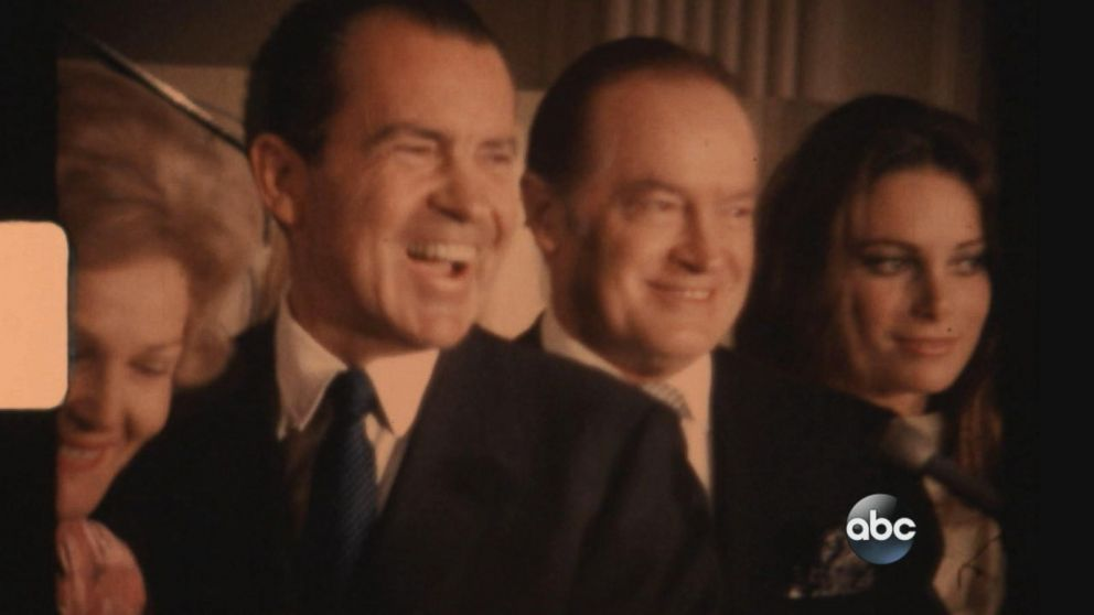 VIDEO: How two Washington Post reporters uncovered the Watergate scandal