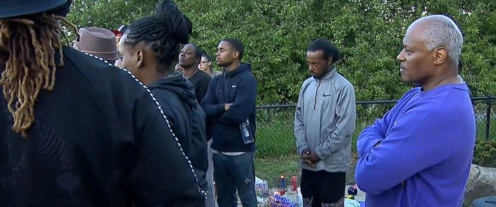 VIDEO: Family and friends of Charleena Lyles, a pregnant mother of four who was shot and killed by police officers last week, will gather in Seattle on Tuesday evening in memory of the slain woman.