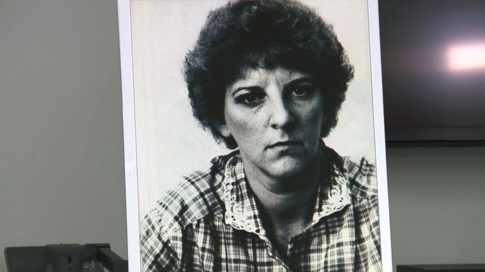 VIDEO: Genene Jones, 66, was charged with murder in the 1981 death of 2-year-old Rosemary Vega.