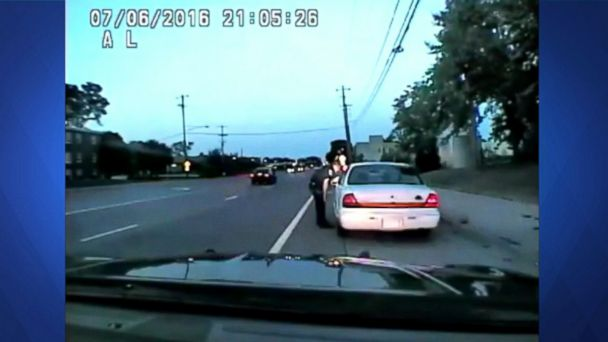 VIDEO: Video of police shooting of Philando Castile released